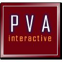 PVA Interactive, LLC logo