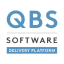 QBS Software Logo
