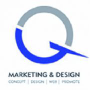 Q Marketing and Design logo