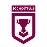 QLD MAROONS logo
