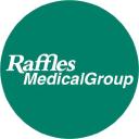 Raffles Medical Group Logo