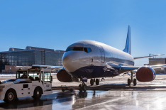 Aviation job opportunities with Ramp Communications