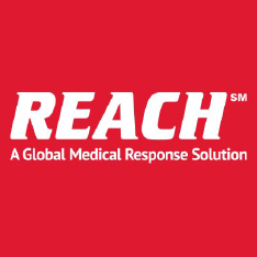 Aviation job opportunities with Reach Air Medical