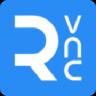 RealVNC logo