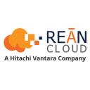 REAN Cloud Logo