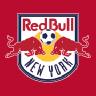 Red Bulls Youth Academy logo