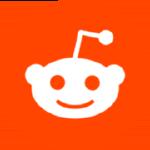 Reddit Logo