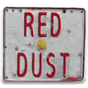 Red Dust Role Models Limited Logo