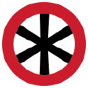 Red Wheel logo
