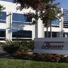Aviation job opportunities with Regent Aerospace