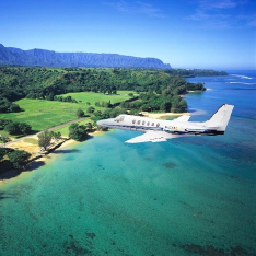 Aviation job opportunities with Resort Air