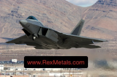Aviation job opportunities with Rex Metals Aerospace