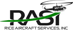 Aviation job opportunities with Rice Aircraft Services