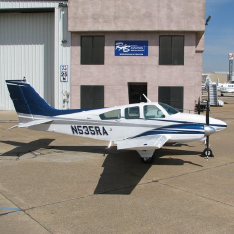 Aviation training opportunities with Texas Aviation Services