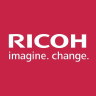 Ricoh New Zealand Limited logo