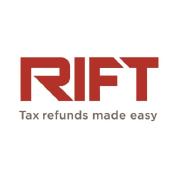 Rift Tax Refund Agency logo