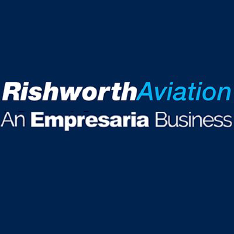 Aviation job opportunities with Rishworth Aviation