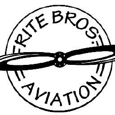 Aviation job opportunities with Rite Brothers Aviation