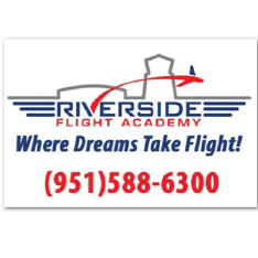 Aviation training opportunities with Riverside Flight Academy