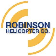 Aviation job opportunities with Robinson Helicopter