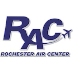 Aviation training opportunities with Rochester Air Center