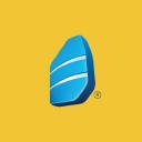 Logo for Rosetta Stone