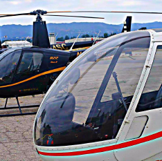 Aviation job opportunities with Rotor F X