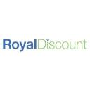 Royal Discount logo