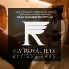 Aviation job opportunities with Royal Jets
