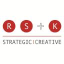 R S + K logo