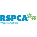 The Royal Society For The Prevention Of Cruelty To Animals Western Australia Logo