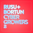 Rusu + Bortun logo