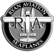 Aviation training opportunities with Ryan Aviation Seaplane Base