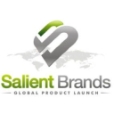 Salient Brands Inc logo