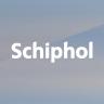 Amsterdam Airport Schiphol logo