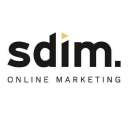S&D Interactive Media / SDIM logo
