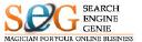 Search engine optimization - SEO Company Search Engine Genie
