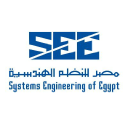 SYSTEMS ENGINEERING OF EGYPT SAE logo