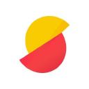 Sharpfont Creative logo