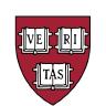 SHINE Harvard logo