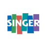 Singer Equipment Company logo