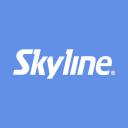 Skyline Exhibits Oklahoma logo