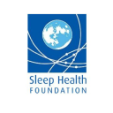 The Sleep Health Foundation Logo