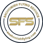 Aviation job opportunities with Snohomish Flying Service