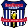 Indiana Youth Soccer logo