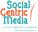 Social Centric Media logo