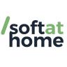 Soft At Home logo