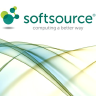 Softsource logo