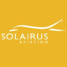 Aviation job opportunities with Solairus Aviation