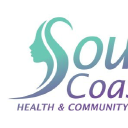 South Coastal Health and Community Services Logo